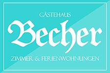 Gästehaus Becher